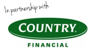 in partnership with COUNTRY